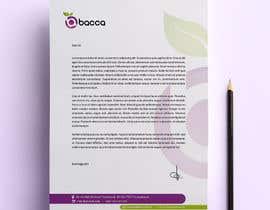 #34 untuk A4 Company Paper oleh imagencreativajp