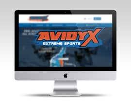 CIPRIAN1 tarafından Design a logo for Avidyx için no 181