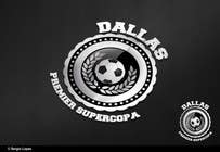 Entry # 91 for Logo Design for Dallas Premier Supercopa by