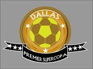 Contest Entry #395 for Logo Design for Dallas Premier Supercopa