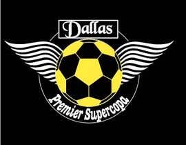 #411 untuk Logo Design for Dallas Premier Supercopa oleh creativeblack