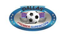 Graphic Design Inscrição do Concurso Nº154 para Logo Design for Dallas Premier Supercopa