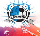 Contest Entry #397 for Logo Design for Dallas Premier Supercopa