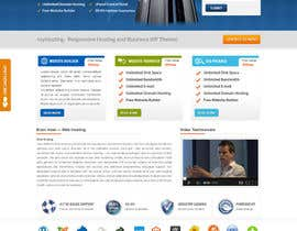 nº 19 pour Website Design for Webizo (Webizo.com) par infodreamz