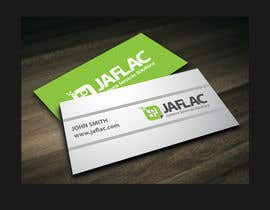 #419 for Logo Design for JAFLAC Systerms Services Solutions af danumdata