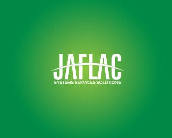 #74 for Logo Design for JAFLAC Systerms Services Solutions by anndja