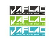 Graphic Design Entri Peraduan #352 for Logo Design for JAFLAC Systerms Services Solutions