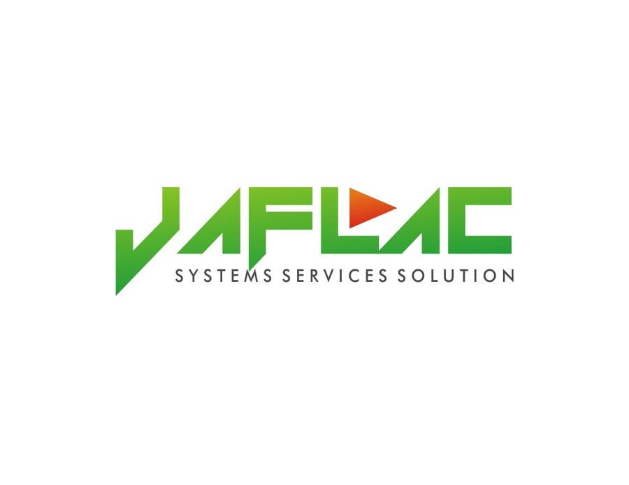 Penyertaan Peraduan #                                        354                                      untuk                                         Logo Design for JAFLAC Systerms Services Solutions