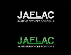 #108 for Logo Design for JAFLAC Systerms Services Solutions af won7