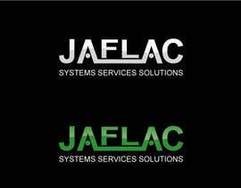 won7 tarafından Logo Design for JAFLAC Systerms Services Solutions için no 106