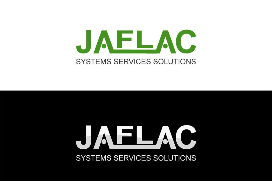 Contest Entry #222 for Logo Design for JAFLAC Systerms Services Solutions