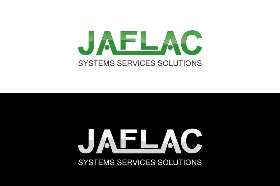 #221 for Logo Design for JAFLAC Systerms Services Solutions by won7