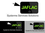 Graphic Design Entri Peraduan #156 for Logo Design for JAFLAC Systerms Services Solutions