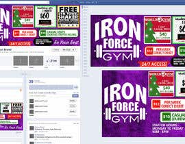 #9 for Promo Poster for Facebook Post by almaktoom