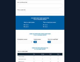 #17 for Design a Survey Mockup for Response Suite by joinwithsantanu