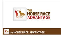 Contest Entry #249 for Logo Design for The Horse Race Advantage