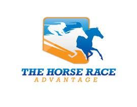 #295 για Logo Design for The Horse Race Advantage από taks0not