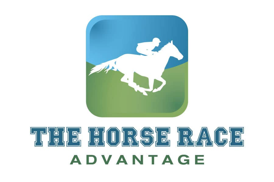 #270 for Logo Design for The Horse Race Advantage by RukxDesign