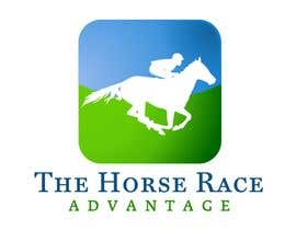 #233 για Logo Design for The Horse Race Advantage από RukxDesign