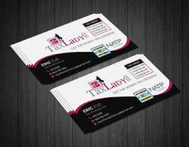 #46 for Design some Tax Company Business Cards (Double Sided) by iqbalsujan500
