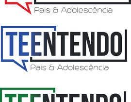 #326 for Logo Design - Teentendo by anindyadas7