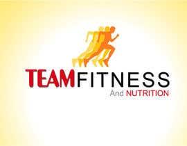 #38 para Design a Logo for a Personal Training Gym por faazlidesigns