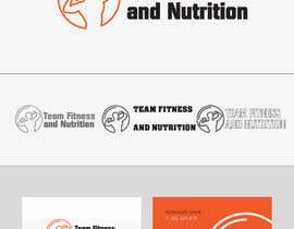 #43 para Design a Logo for a Personal Training Gym por hameedali92