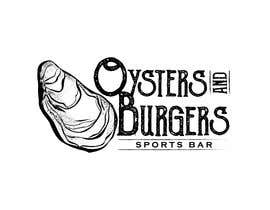 #121 for Develop a Corporate Identity for a burger & Oyster bar by Kantaklass