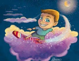 nº 39 pour Children's Storybook Illustrations - Hand Drawn or Digital Design par abrahmatan