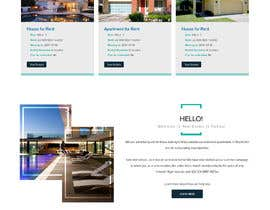 nº 5 pour Logo and web site design for Real Estate in Turkey par chiqueylim