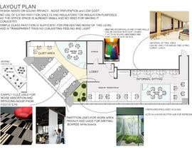 #63 for Architecture Design for Freelancer.com Office af emrankhan465