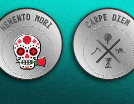 #9 for Design 2 sides of a coin - graphics & detailed instructions supplied by Alexander7117