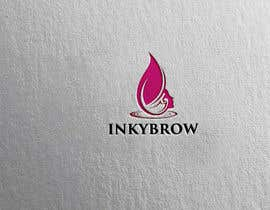 #18 for iNKYbROW LOGO DESIGN by Nabilhasan02