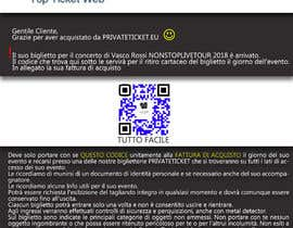 #6 for ticket page by berradayf