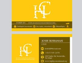 #15 for Business Marketing Cards by lounzep