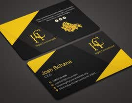 #28 for Business Marketing Cards by debopriyo88