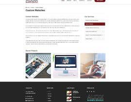 #8 for Audix Website af designcreativ