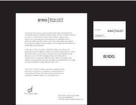 #3 for Design for business card, letterhead and logo af logoexpertbd