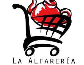 #142 para diseño logotipo para tienda online de Facund73