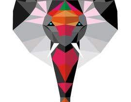 rabin610 tarafından Origami elephant için no 64
