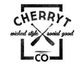 #32 untuk Design a Logo for CherryT Co. oleh rumman1972
