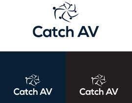 ankurrpipaliya tarafından Catch Apps Logo için no 266