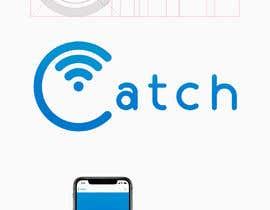 nubelo_cKmwJ2Rg tarafından Catch Apps Logo için no 270