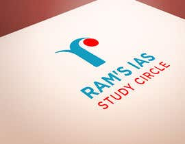 #128 cho Design a Logo for an ias institute named ram's ias study circle bởi iamravishkumar