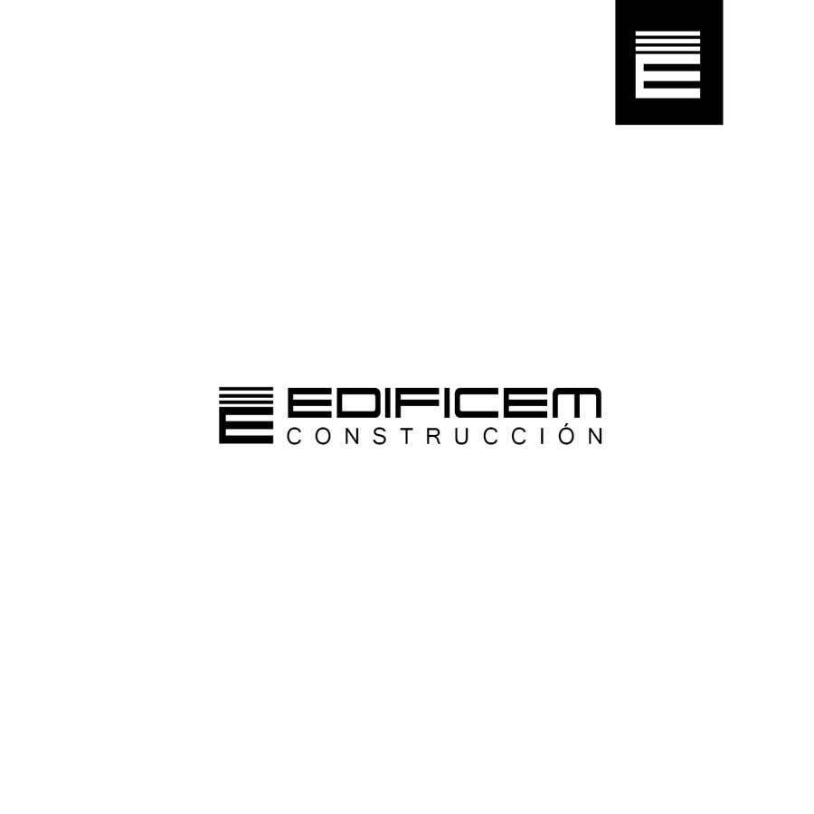 Конкурсная заявка №92 для Diseño de logotipo constructora MX