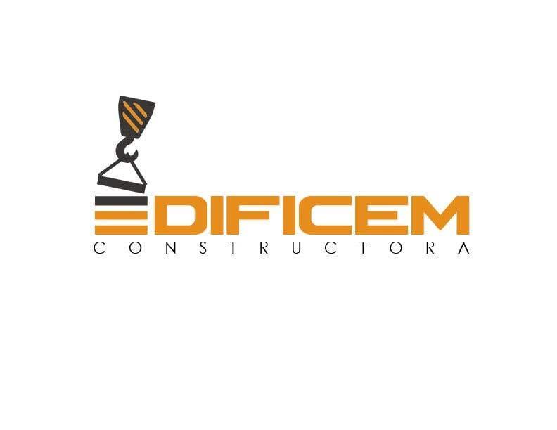 Конкурсная заявка №22 для Diseño de logotipo constructora MX