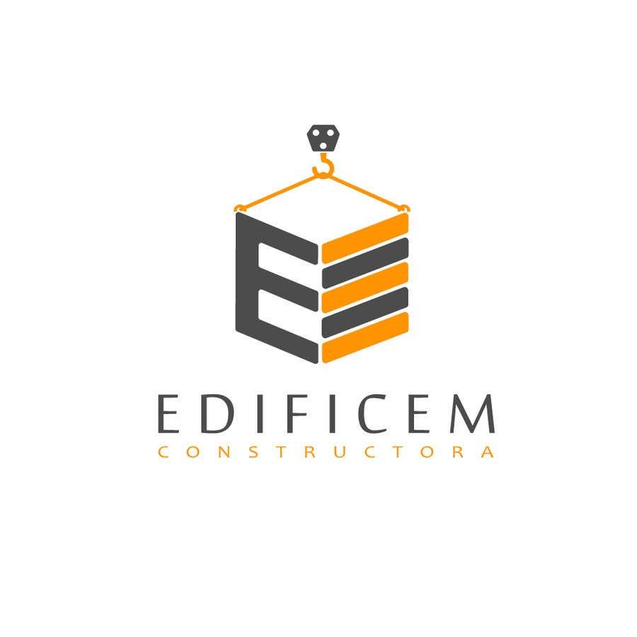 Entry 93 by edu1493 for dise o de logotipo constructora for Constructora