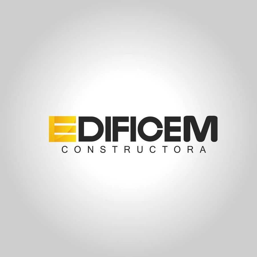 Конкурсная заявка №81 для Diseño de logotipo constructora MX