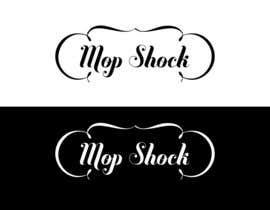 #15 untuk Design a Logo for Mop Shock oleh SophieCarrot