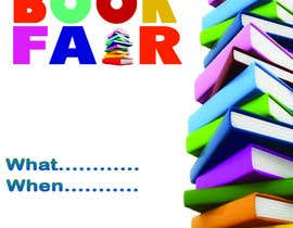#16 untuk Design a Flyer for Friends of the Library oleh rekatmedia